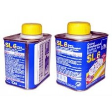 ATE Brake Fluid SL.6 DOT 4, 0.25л