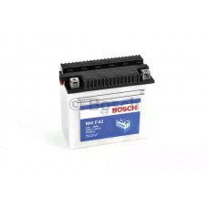Bosch 0 092 M4F 420, 18А·ч
