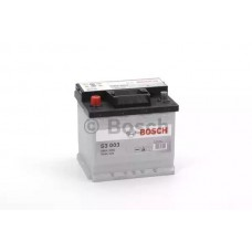 Bosch 0 092 S30 030, 45А·ч
