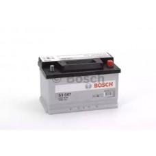 Bosch 0 092 S30 070, 70А·ч