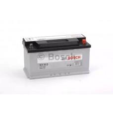 Bosch 0 092 S30 130, 90А·ч