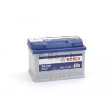 Bosch 0 092 S40 090, 74А·ч