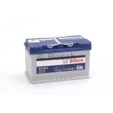 Bosch 0 092 S40 110, 80А·ч