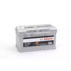 Bosch 0 092 S50 100, 85А·ч