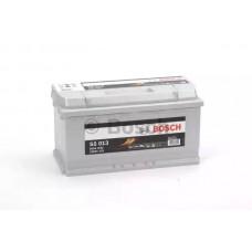 Bosch 0 092 S50 130, 100А·ч