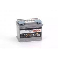 Bosch 0 092 S5A 050, 60А·ч