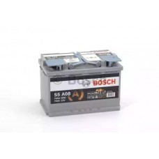 Bosch 0 092 S5A 080, 70А·ч