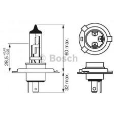 Bosch 1 987 302 048