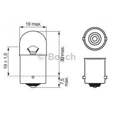 Bosch 1 987 302 284