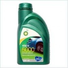 Bp Visco 5000 5W-40, 1л