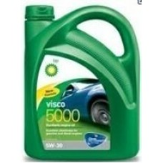 Bp Visco 5000 5W-30, 4л