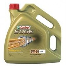 Castrol EDGE A3/B4 TITANIUM FST 0W-30, 4л