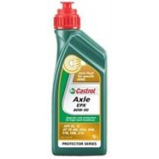 Castrol Axle EPX 80W-90, 1л
