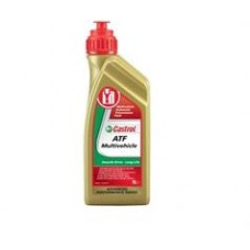 Castrol ATF Multi-Vehicle, 1л
