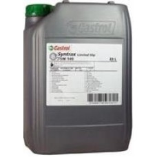 Castrol Syntrax Limited Slip 75W-140, 20л