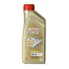 Castrol EDGE A3/B4 TITANIUM FST 0W-40, 1л