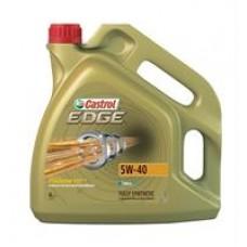 Castrol EDGE Titanium FST 5W-40, 4л