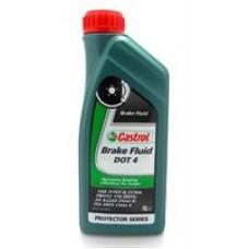 Castrol BRAKE FLUID DOT 4, 1л