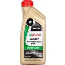 Castrol React Performance DOT 4, 1л