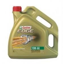 Castrol EDGE Titanium FST 10W-60, 4л