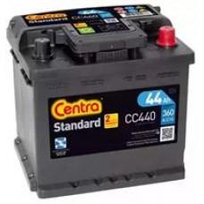 Centra CC440, 44А·ч
