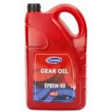 Comma Gear Oil GL-5 80W-90, 5л
