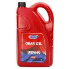 Comma Gear Oil GL4 80W-90, 5л