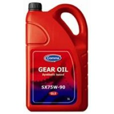 Comma Gear Oil GL-5 75W-90, 5л