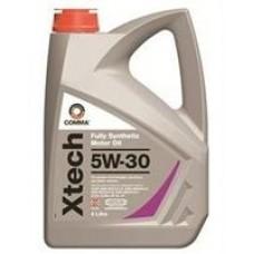 Comma Xtech 5W-30, 4л