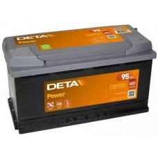 Deta DB950, 95А·ч
