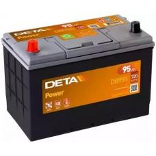 Deta DB955, 95А·ч