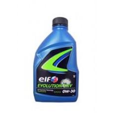 Elf Evolution 900 CRV 0W-30, 1л