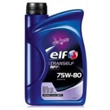 Elf TransElf NFP 75W-80, 0.5л