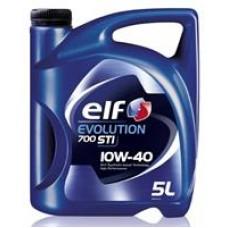 Elf Evolution 700 STI 10W-40, 5л