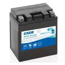 Exide AGM12-14, 14А·ч