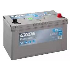 Exide EA954, 95А·ч