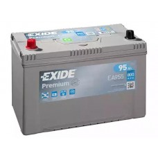 Exide EA955, 95А·ч