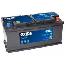 Exide EB1100, 110А·ч