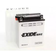 Exide EB12A-A, 12А·ч