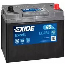 Exide EB454, 45А·ч