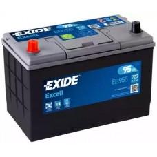 Exide EB955, 95А·ч