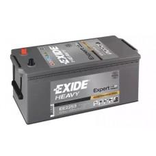 Exide EE2253, 225А·ч