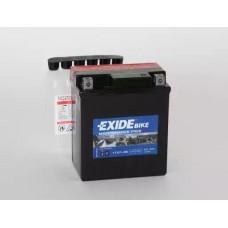 Exide ETX7L-BS, 6А·ч