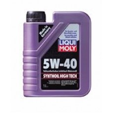 Liqui Moly Synthoil High Tech 5W-40, 1л