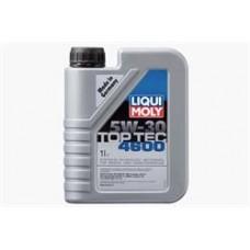 Liqui Moly Top Tec 4600 5W-30, 1л