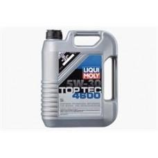 Liqui Moly Top Tec 4600 5W-30, 5л