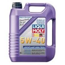 Liqui Moly Leichtlauf High Tech 5W-40, 5л