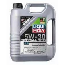 Liqui Moly SPECIAL TEC AA 5W-30, 5л