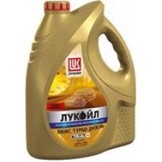 Lukoil Люкс Турбо Дизель 10W-40, 5л