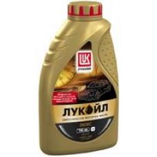 Lukoil Люкс 5W-40, 1л